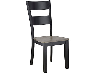 Choices Side Chair - Grey, , large