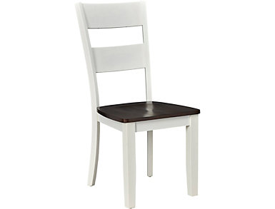 Choices Side Chair - Ivory, , large