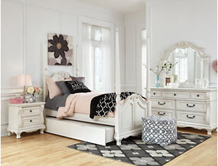 Chateua Monaco Youth Bedroom, , large