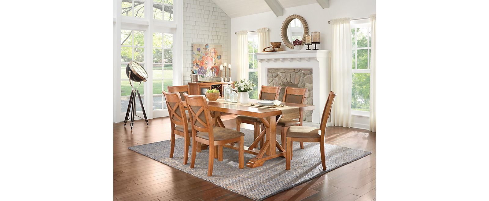 Dakota Ridge Dining Collection, , large