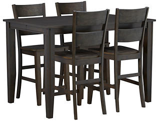 5PC Gathering Set - Java, , large