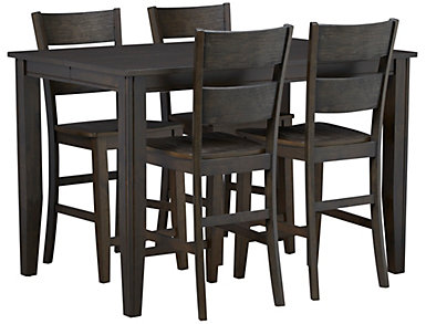 Choices 5 Piece Gathering Set, Java, , large
