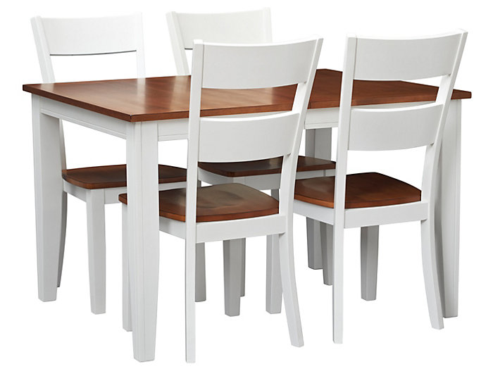 Choices 5PC Dining Set - Spice, , large