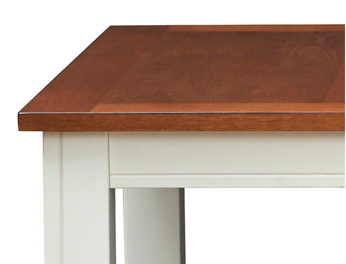 Choices 5 Piece Dining Set - Spice, , large