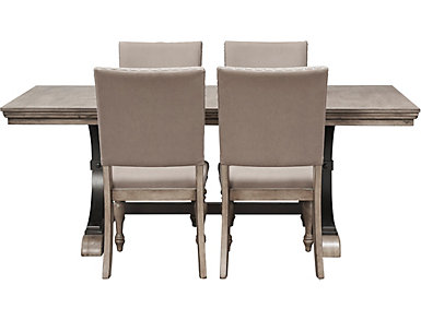 Estate 5 Piece Dining Set