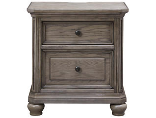 Richmond 2Dr Nightstand, , large