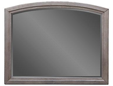 Richmond Mirror, , large