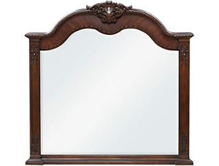 Hillcrest Manor Mirror, , large