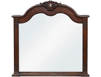 Hillcrest Manor Mirror, , large