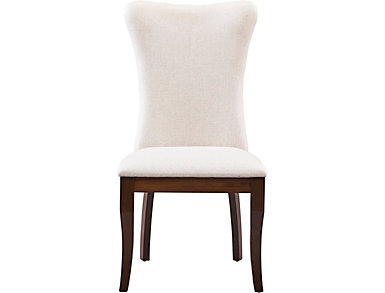 Infinity Upholstered Chair, , large