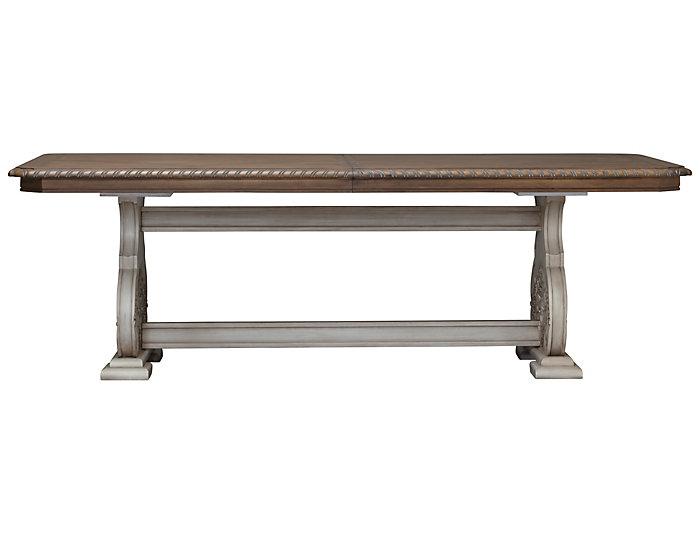 Art Van Foyer Tables : Vicenza sofa table set baci living room
