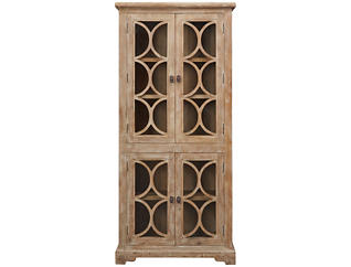 San Rafael Display Cabinet, , large