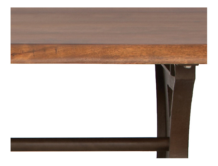 Natural Loft Dining Table, , large