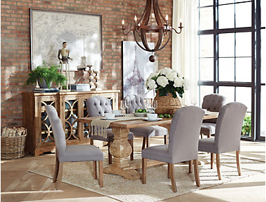 San Rafael Dining Table, , large