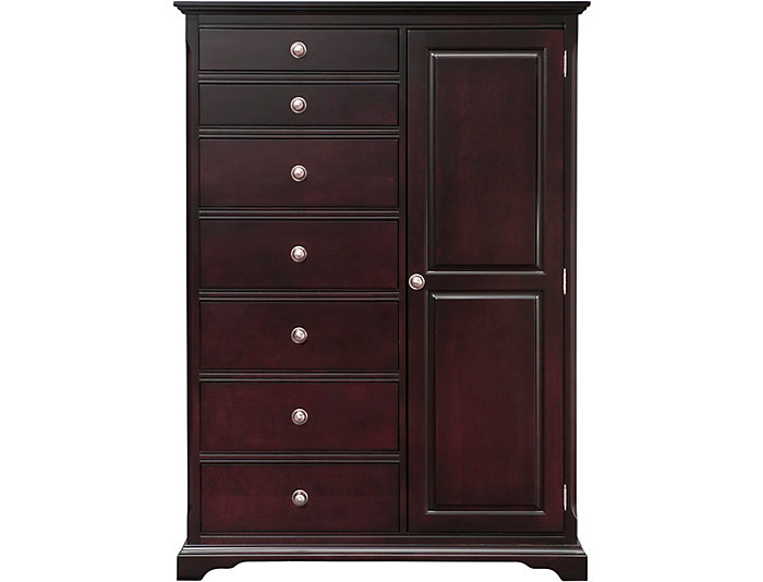 Orleans Merlot Gents Chest, , large