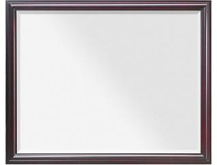 Orleans Merlot Mirror, , large