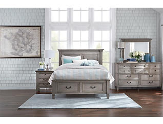 Lakeshore Grey Collection, , large