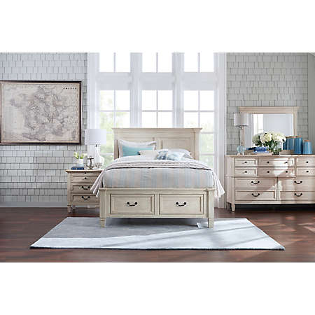 Shop Lakeshore White Collection Main