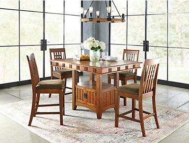 Dining Room Furniture Sets Amp Kitchen Sets Art Van Home