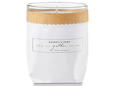 Magnolia Home Gather Candle, , large