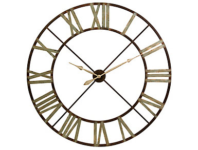 Jasper Wall Clock, , large