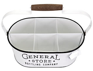 """GENERAL STORE"" Bottle Caddy, , large"