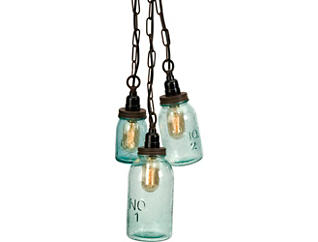 Lexington Jar Pendant Lights, , large