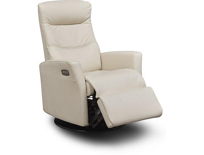 Admirable Lord Triple Power Swivel Glider Leather Recliner Creativecarmelina Interior Chair Design Creativecarmelinacom