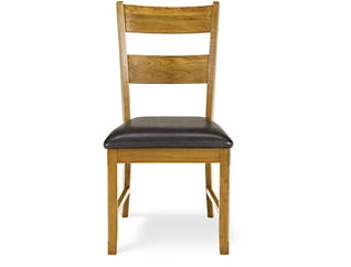Family Din Ladder Back Chair, , large