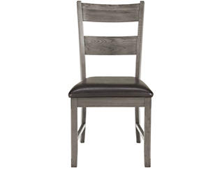 Family Din Ladder Back S/Chair, , large