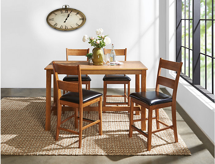 Family Dining 36-inch Counter Table, , large