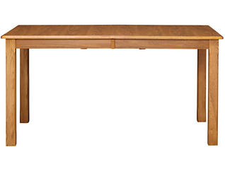 Family Dining Leg Table, , large