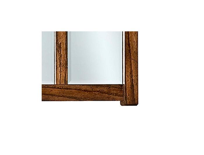 Oak Park Landscape Mirror, , large