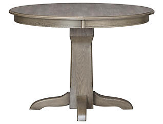 Pedestal Table, , large