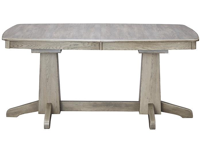 Trestle Table, , large