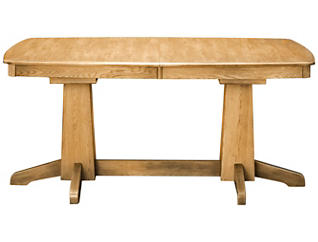 Trestle Table, , large