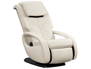 Human Touch Whole Body Massage Chair (WB71), Taupe, , large