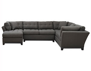 Illusions II 3-Piece Sectional