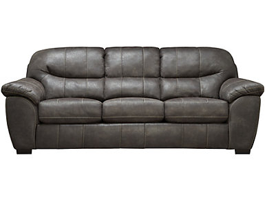 Mason Sofa, Steel, , large