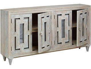 Lambert Reclaimed Wood Sideboard, , large