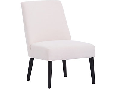 Shachi Ivory Chair, , large