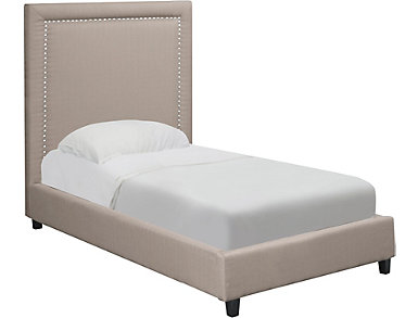 Shachi Twin Bed, , large