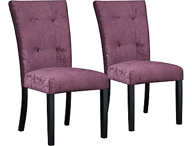 Treasure 2 Pack of Chairs, , large