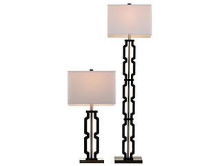 Moderne Lamp Collection, , large