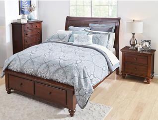 Lavine 12pc Jacquard Comforter, , large