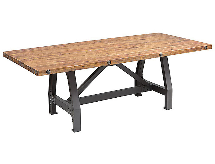 Lancaster Dining Table, , large