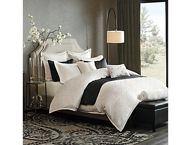 8 Piece Pathways Queen Comforter, , large