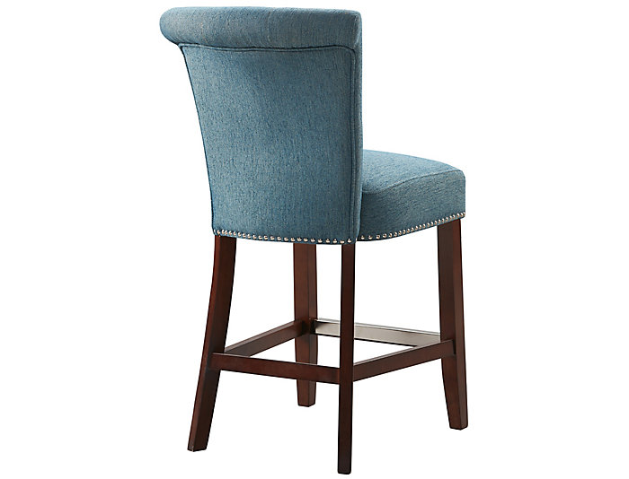 Colfax Peacock Counter Stool, , large