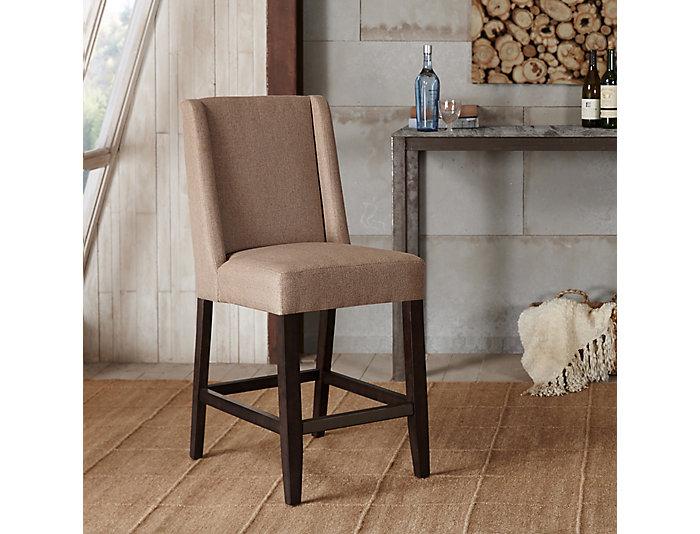 Cool Brody Counter Stool Art Van Home Beatyapartments Chair Design Images Beatyapartmentscom