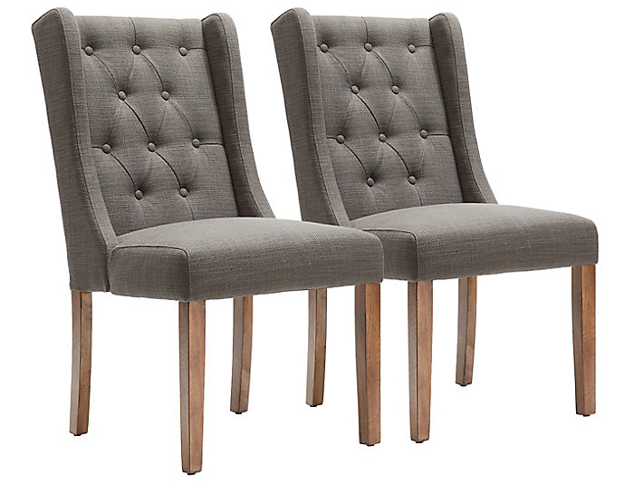 Cleo Dining Chair (Set of 2), , large